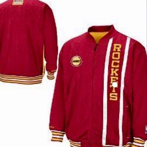 Mitchell & Ness Harwood Classics Jacket
